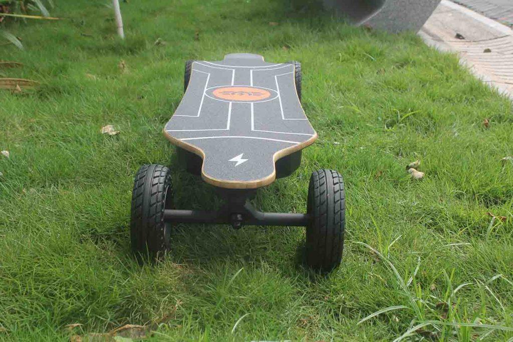 all-terrain electric skateboard truck