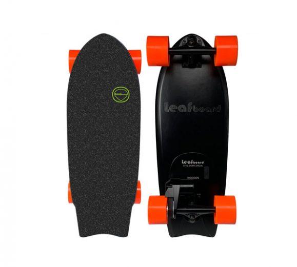 Leafboard-Plus